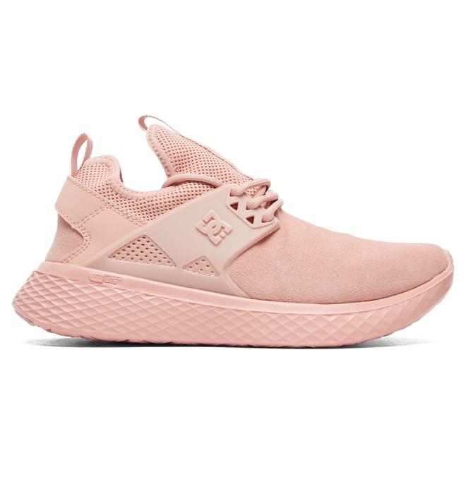 0 Meridian SE - Baskets pour Femme Orange ADJS700056 DC Shoes