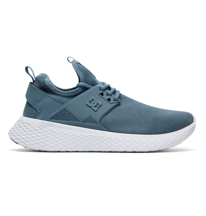 0 Women's Meridian TX SE Shoes Blue ADJS700062 DC Shoes