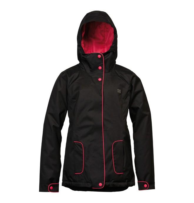 0 Women's Data Snowboard Jacket  ADJTJ00005 DC Shoes