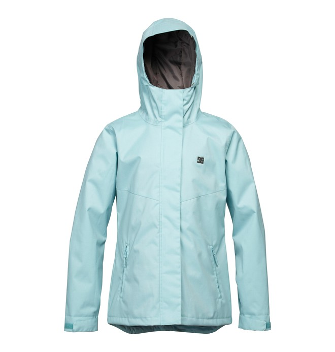 0 Women's Reflect Snowboard Jacket  ADJTJ00010 DC Shoes