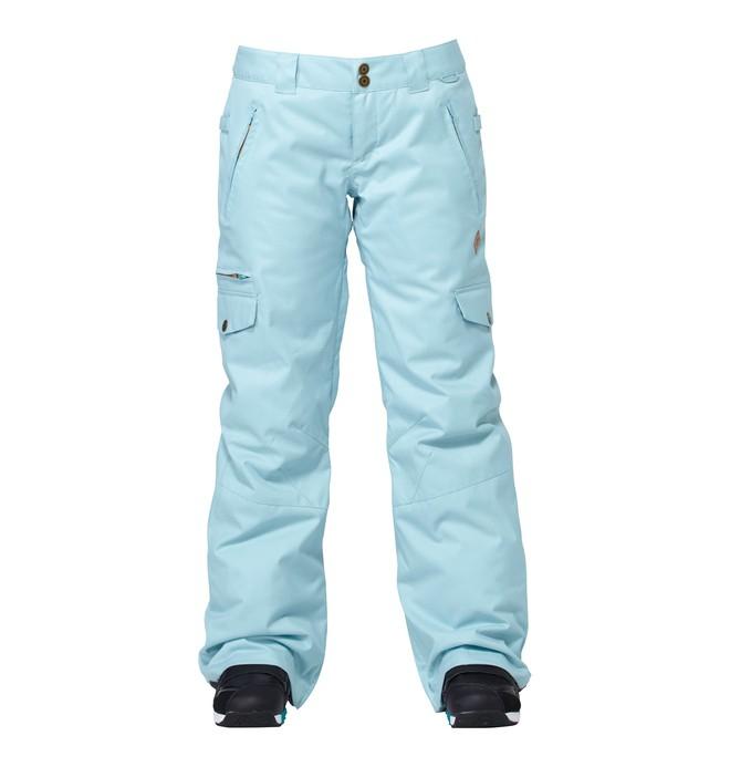 0 Women's Scarlett Snowboard Pants  ADJTP00002 DC Shoes