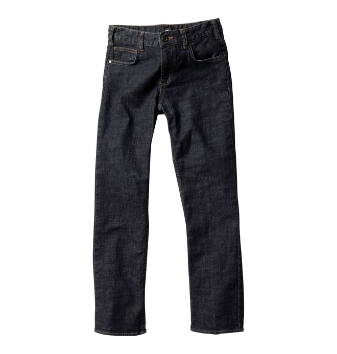 0 Kid's Straight Jeans  ADKDP00000 DC Shoes
