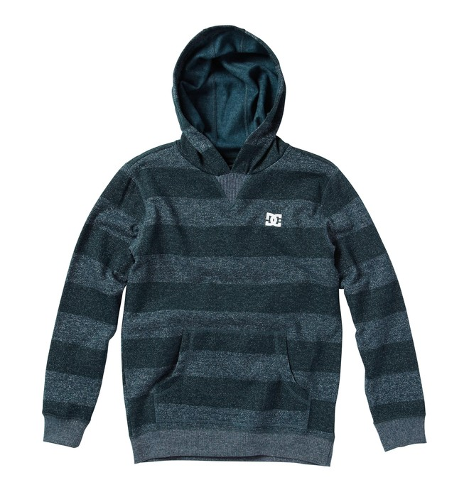 0 REBEL STRIPE PHKD  ADKFT00007 DC Shoes