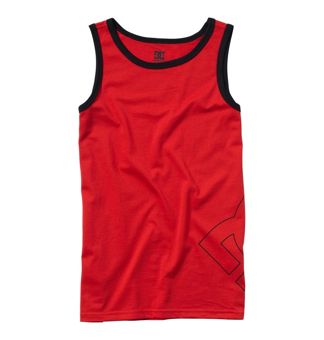 0 Kid's County Tank  ADKKT00000 DC Shoes