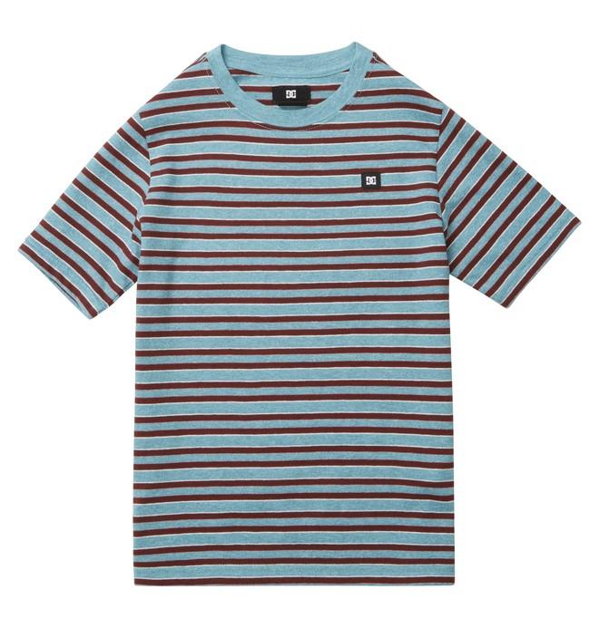 0 Kid's Killjoy Short Sleve Shirt  ADKKT00007 DC Shoes
