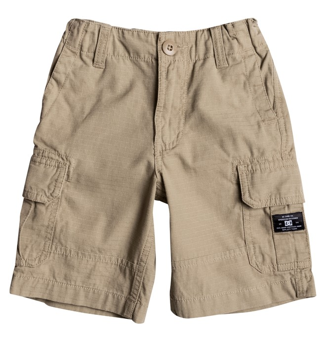 0 RIPSTOP CARGO SHORTS KD  ADKWS03004 DC Shoes