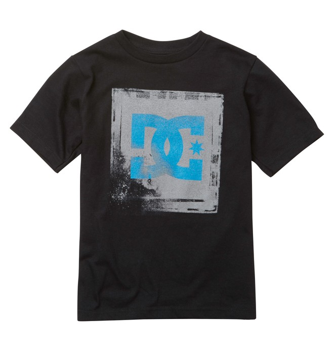 0 Kid's Medina Tee  ADKZT00166 DC Shoes