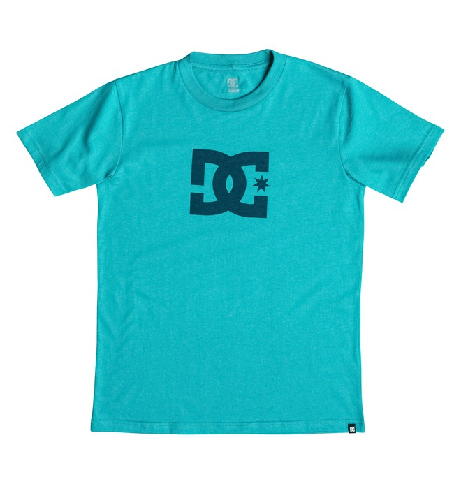 0 Boy's 2-7 Star Tee  ADKZT03009 DC Shoes