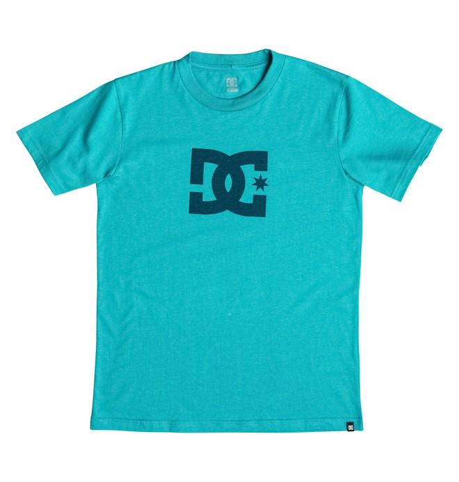 0 Niños 2-7 Camiseta Star  ADKZT03009 DC Shoes