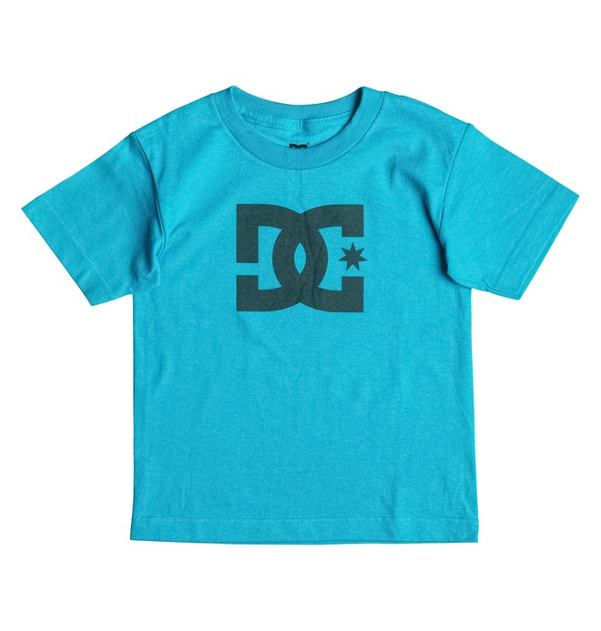 0 Boy's 2-7  Star Tee  ADKZT03020 DC Shoes