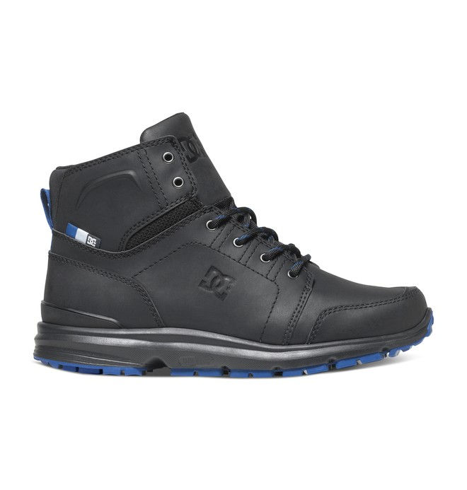 0 Men's Torstein Lace-Up Boots  ADMB700008 DC Shoes