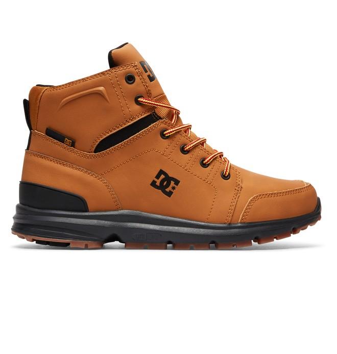 0 Torstein - Botas Con Cordones Blanco ADMB700008 DC Shoes