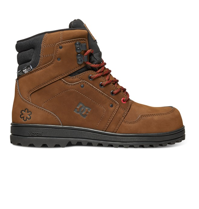 0 SPT - Mountain Work Boots  ADMB700011 DC Shoes