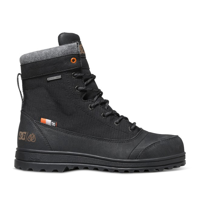 0 Men's Travis Waterproof Boots  ADMB700012 DC Shoes