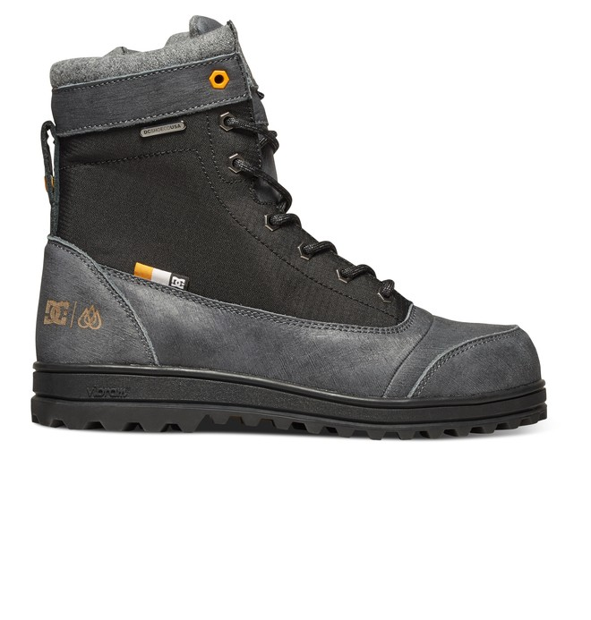 0 Travis - Botas impermeables  ADMB700012 DC Shoes