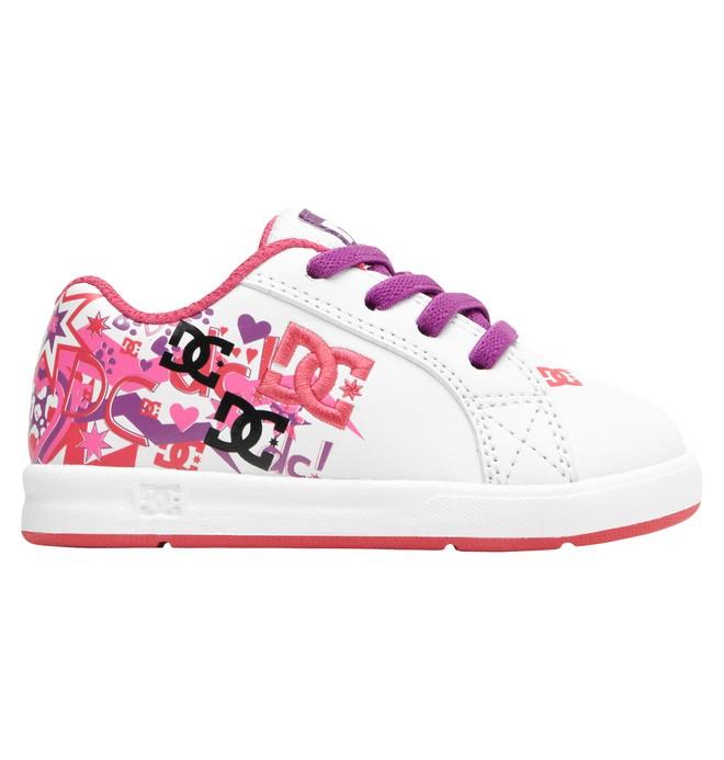 0 PIXIE ROCK UL  ADOS700012 DC Shoes