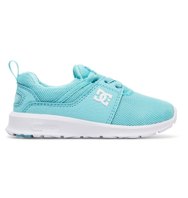 0 Heathrow - Zapatos para Bebés  ADOS700025 DC Shoes