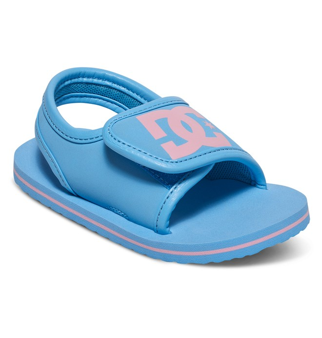 0 Toddler Bolsa Sandals  ADTL100003 DC Shoes