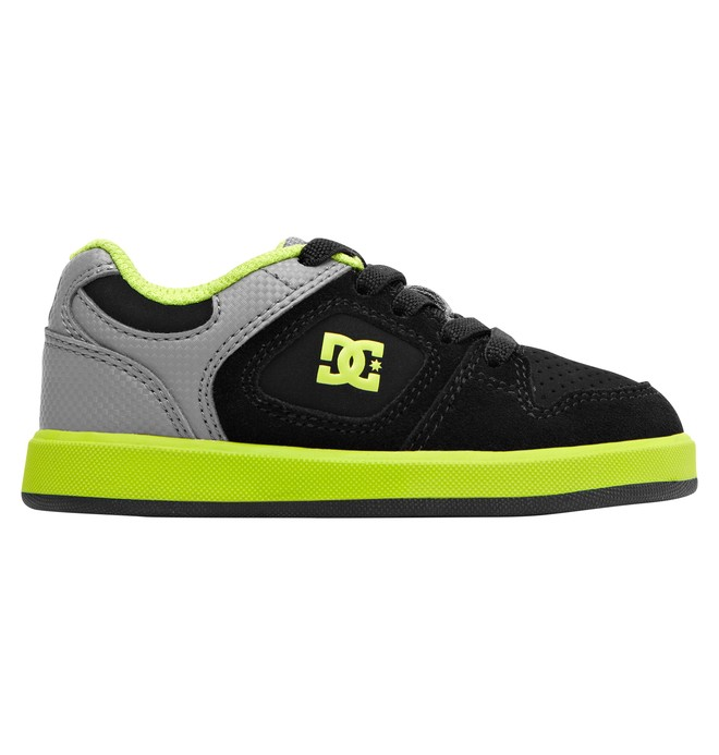 0 Toddler's Union Shoes  ADTS100004 DC Shoes