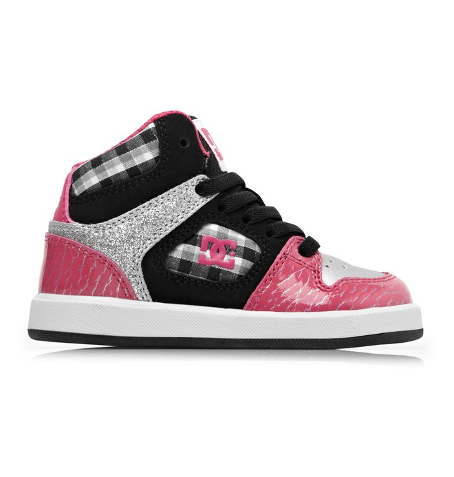 0 Union High  ADTS100005 DC Shoes