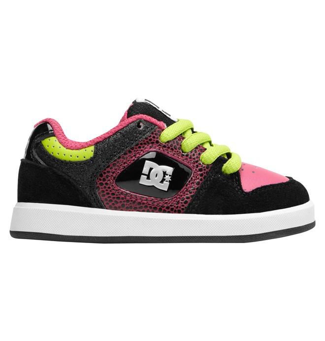 0 Toddler's Union SE Shoes  ADTS100012 DC Shoes