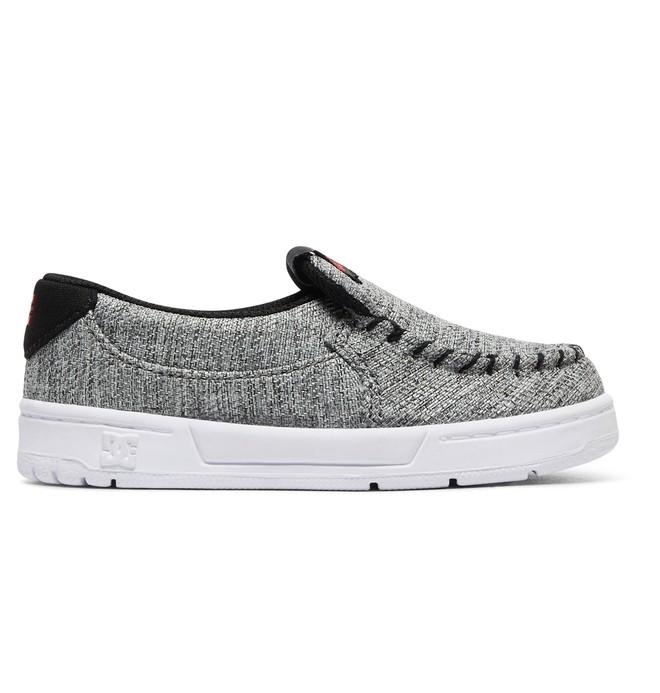 0 VILLAIN TX SE UL  ADTS100028 DC Shoes