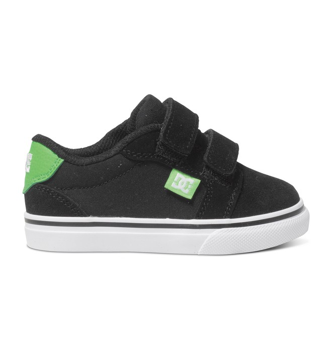 0 Anvil V - Zapatillas de corte bajo  ADTS300005 DC Shoes