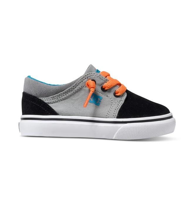 0 Zapatillas bajas Trase - chico  ADTS300013 DC Shoes