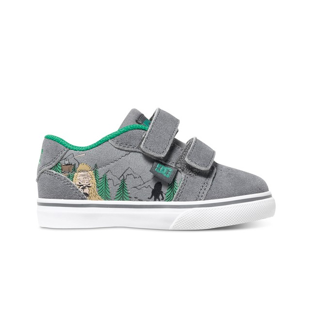 0 Toddler's Anvil V SE Shoes  ADTS300014 DC Shoes