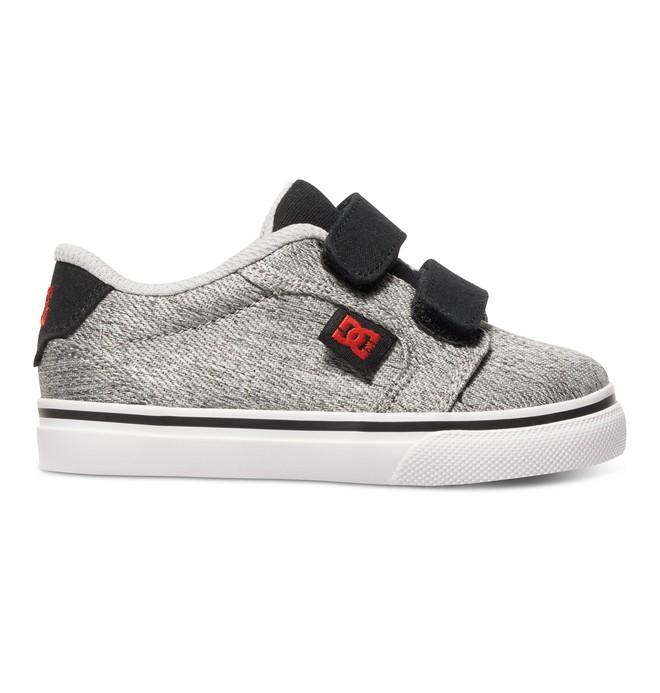 0 Kids Anvil V TX SE Shoes  ADTS300020 DC Shoes