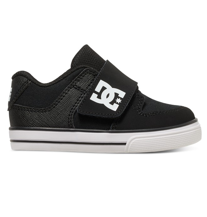 0 Pure V - Shoes for Toddlers  ADTS300022 DC Shoes
