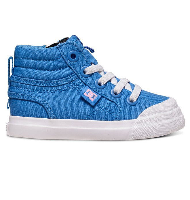 0 Evan Hi TX - Chaussures montantes  ADTS300025 DC Shoes