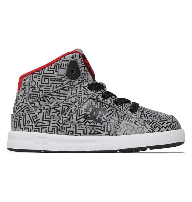 0 Rebound SE Ul  ADTS700021 DC Shoes