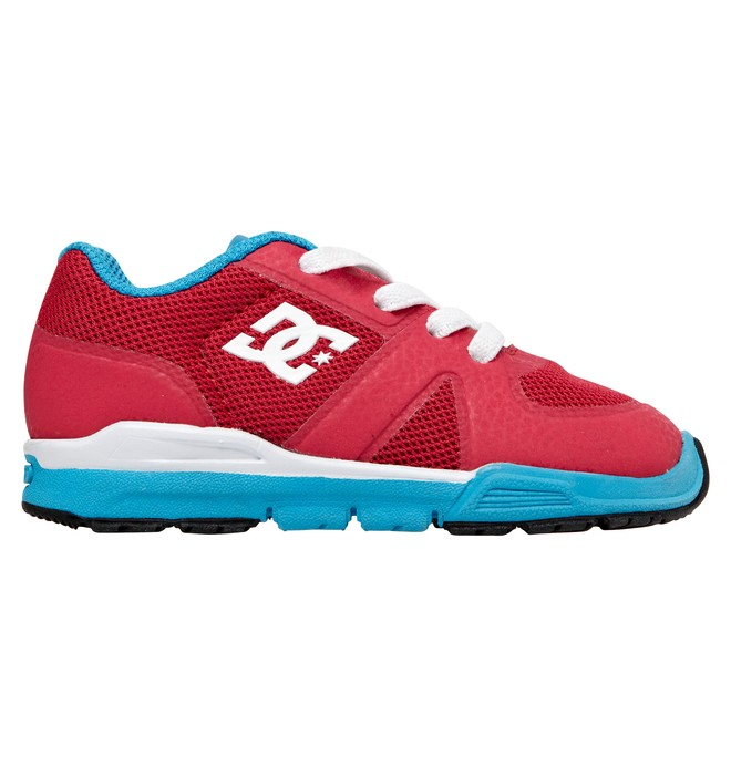 0 UNILITE TRAINER  ADTS700022 DC Shoes