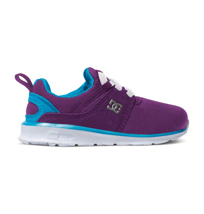 0 Toddler Heathrow Shoes  ADTS700041 DC Shoes