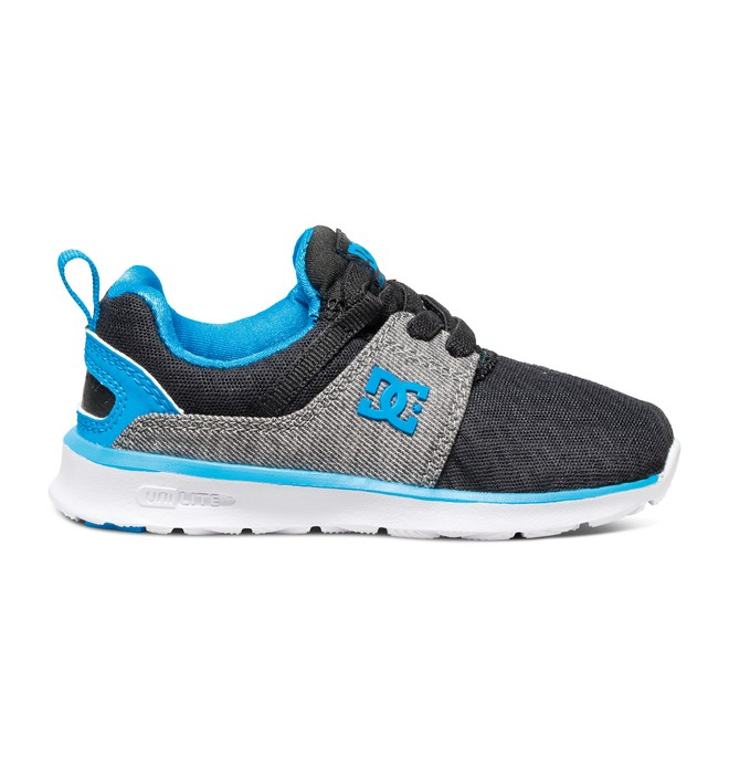 0 Toddler's Heathrow TX SE Low Top Shoes  ADTS700043 DC Shoes