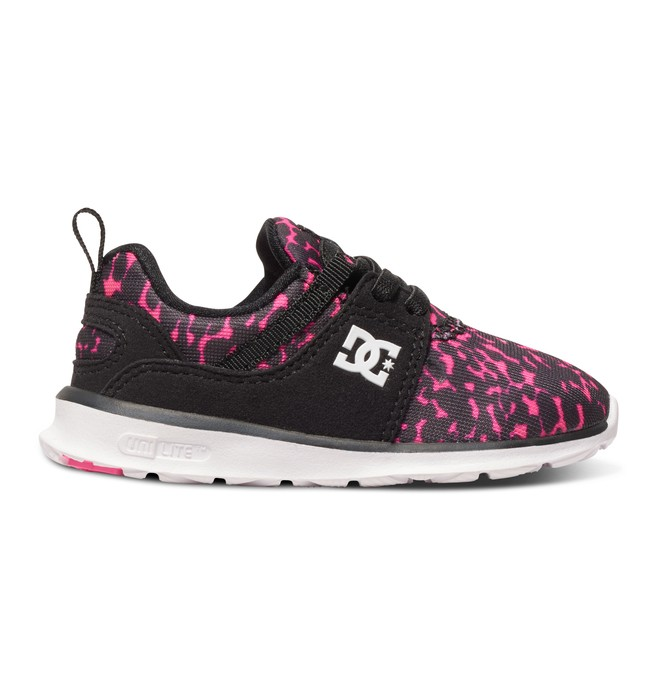 0 Kids Heathrow SP Shoes  ADTS700046 DC Shoes