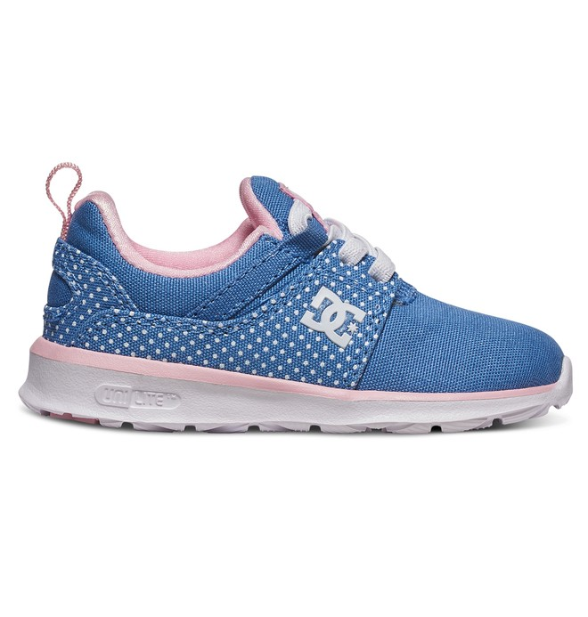 0 Heathrow SP - Zapatos Azul ADTS700046 DC Shoes