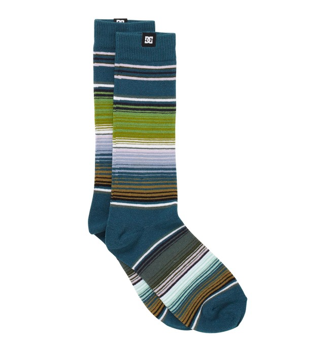 0 Men's Swillbot Socks  ADYAA00003 DC Shoes