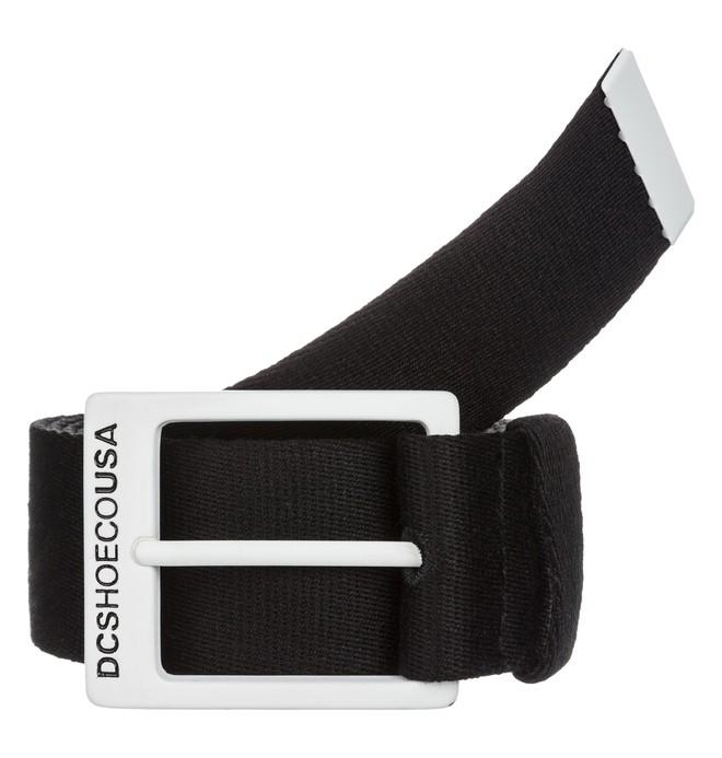 0 Men's Rob Dyrdek DCUSA Flag Belt  ADYAA00007 DC Shoes