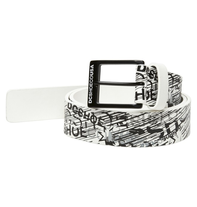 0 Men's Ravine Belt  ADYAA00020 DC Shoes