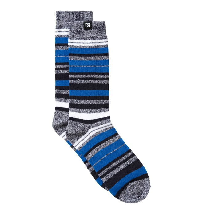0 Men's FREEDOM Sock  ADYAA00057 DC Shoes