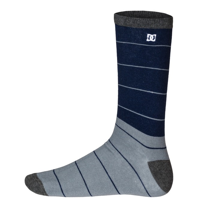 0 Mikey Sock  ADYAA03004 DC Shoes