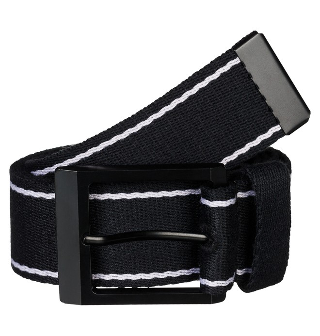 0 Men's Rob Dyrdek Lights Out Belt Belt  ADYAA03016 DC Shoes