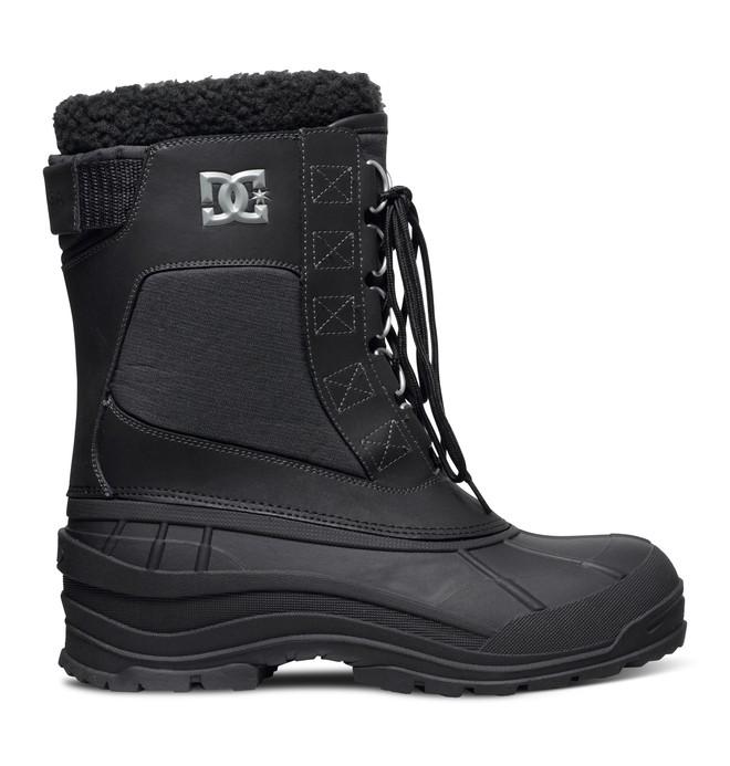 0 Men's Rodel Boots  ADYB100005 DC Shoes