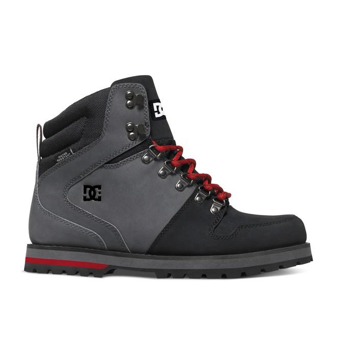 0 Peary Ben Davis - Bottes  ADYB700006 DC Shoes