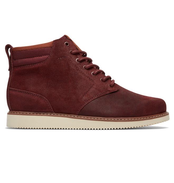 0 Men's Mason Winter Boots  ADYB700011 DC Shoes