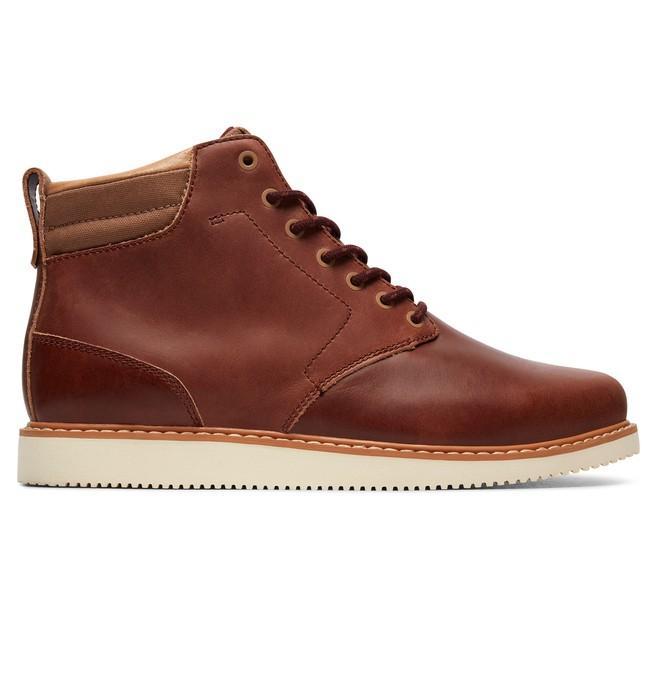 0 Mason LX - Winterlaarzen Red ADYB700012 DC Shoes
