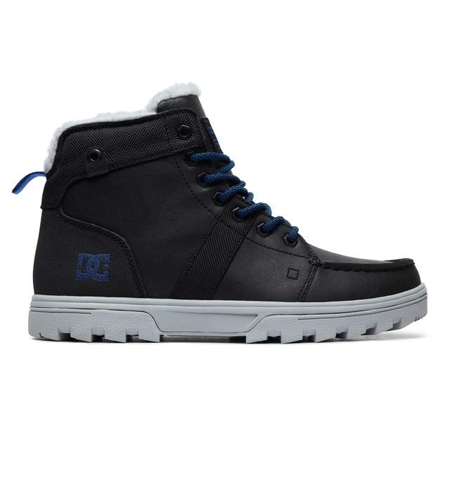 0 Botas de Invierno Woodly  ADYB700027 DC Shoes