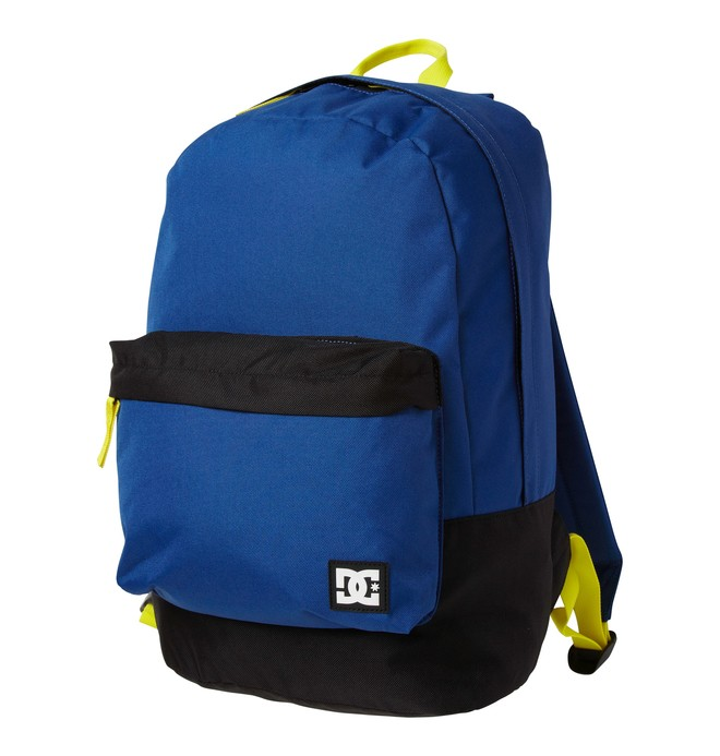 0 Men's Viceroy Backpack  ADYBP00009 DC Shoes